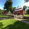 Lauksodis Church