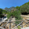little bridge 2 - Samaria Gorge
