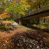 Linville River - Linville Falls, NC