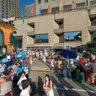 Montreal Jazz Festival, the Louisianna Parade