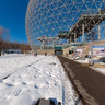 The Biosphere, Environment Museum
