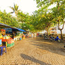Sanur Beach Street