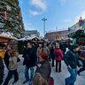 Christmas market Dortmund 2010