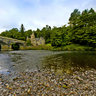 Mauldslie Bridge & Gatehouse