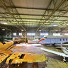 Museum Of Flight - Restoration Hangar
