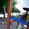 Parque de la ermita ( Sant Andreu de la Barca)