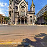 Catedral de Santos, SP