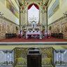 Altar da Basílica do Senhor Bom Jesus de Iguape