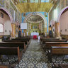 Interior da Igreja Nossa Senhora do Bom Sucesso