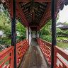 Pearl Pagoda Garden in Tongli