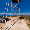 Watch Tower, Rizokarpaso, Cyprus