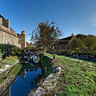 Cuzion-Chateau-Bonnu tour Sud-Indre-France