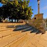 Alicante Puerto y Escalera de la Reina