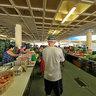 Typical Spanish Market