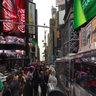 Time Square 2013