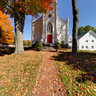 Christ Church Tashua in Trumbull CT