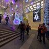 海港城耶誕節燈飾