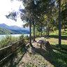 Lago di Barcis - percorso turistico