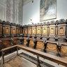 Udine - Beata V. del Carmine - Presbytery