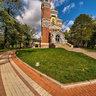 Chapel-tomb Sviatopolk-Mirski