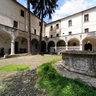 Cosenza, Chiostro di San Domenico