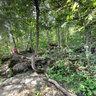 Mogak waterfall