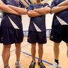NUI Maynooth Volleyball Club