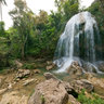 Salto de Soroa (Soroa Waterfall) - Pinar del Rio - Cuba