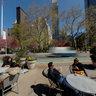 Flatiron Building NY