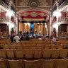 Inside the Teatro Juarez 06