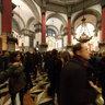 Basilica di Santa Maria della Salute - Interno