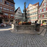 Tuebingen Center Plaza