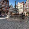 Tuebingen Center Plaza