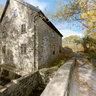 Vieux moulin à eau