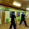 Fist of Spirit, Wing Chun Kung Fu Club, Novi Sad, Serbia, Europe, 2
