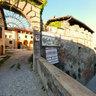 Italy turin bruecke