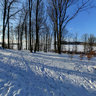 Gevelsberg wald winter