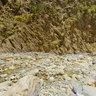 Greek Greece Crete Samaria Gorge Canyon