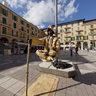 Mallorca, Palma, Plaza Major