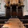 The Martinikerk Groningen (the nave I)