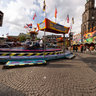 Annual May Funfair Groningen