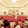 Learning ISLAM during Ramadan 2012 at SMCCU Dubai 2