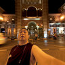 360°RUNNING PORTRAIT at Mercato Mall - Dubai