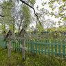 Graveyard. Bekovo