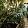 Orangery - Botanical Garden