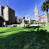 Independence Square, Montevideo by Around Studio