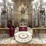 Santuario di Montenero - Chiesa