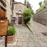 Volterra - Via di Castello