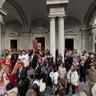 Livorno - Celebrazione di Santa Giulia