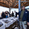 Fresh fish - Livorno